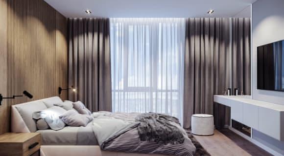 Спальный дизайн: как обеспечить комфортный сон